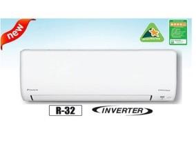 Điều Hòa Daikin 2 chiều inverter 9000BTU FTXV25QVMV