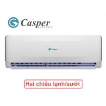 Điều hòa Casper 2 chiều 24000Btu EH-24TL22