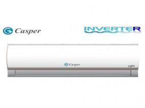 Điều hòa Casper inverter 1 chiều 24000Btu IC-24TL33