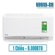 ĐIỀU HÒA PANASONIC 1 CHIỀU THƯỜNG 9000BTU N9WKH - 8
